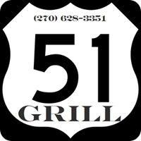 51 Grill Restaurant