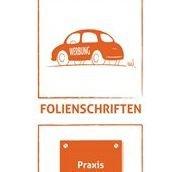 Werbung Seemann   Folien + Beschriftung