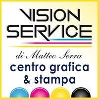 Vision Service - Ricamificio Serigrafia Tipografia