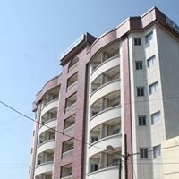 Bano Palace Hotel, Douala