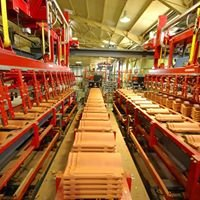 XALKIS S.A  Bricks and roof tiles industry