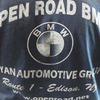 Open Road Kilmer PDI & Wholesale BMW parts