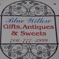Blue Willow Antiques and Sweets