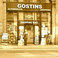 Gostins Building
