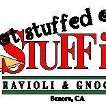 Stuffit Ravioli