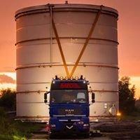 MTD Skuratowicz Schwertransport, Heavy Transport, Transport ponadgabarytowy