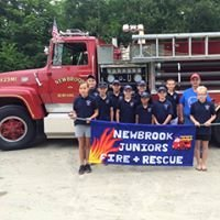 Newbrook Fire & Rescue