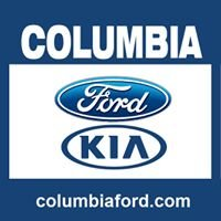 Columbia Ford Kia