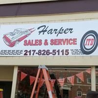 Harper Sales and Service