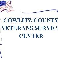 Cowlitz County Veterans Service Center