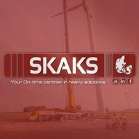 SKAKS A/S