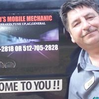 Roland's Mobile Mechanic Service