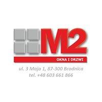M2  OKNA I DRZWI