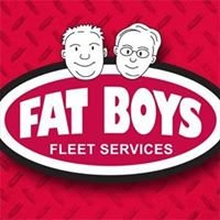 Fat Boys Fleet Services