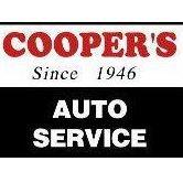 Cooper's Auto Services Ltd.