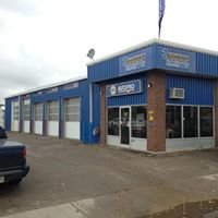 Sharp Automotive Repair Ltd.