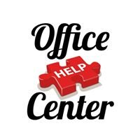 Office Help Center