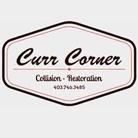 Curr Corner Automotive