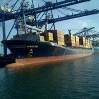 LCB Container Terminal 1 Ltd. ท่าเรือแหลมฉบัง B1
