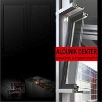 Alounik center-Κατασκευές αλουμινίου