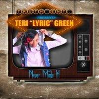Teri Lyric Green