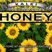 Kalki Honey - Raw Philippine Honey