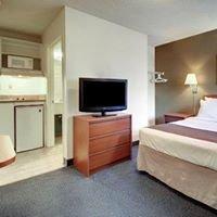 Suburban Extended Stay Hotel Biloxi Mississippi