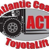 Atlantic Coast Toyotalift