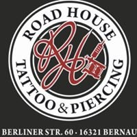 Road House Tattoo & Piercing