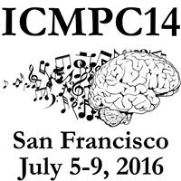 14th Biennial International Conference on Music Perception and Cognition