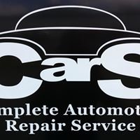 CARS Complete Automotive Repair Service