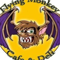 Flying Monkey Cafe & Deli