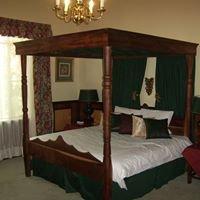Graaff-Reinet, South Africa, Kingfisher Lodge, 33 Cypress Grove