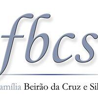 Família Beirão da Cruz e Silva