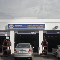 Kings Autoguard Car Repair Centre