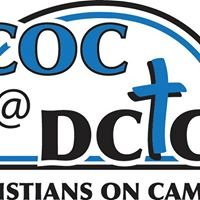 Christians on Campus (COC) at DCTC