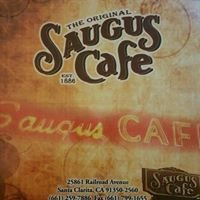 The Original Saugus Cafe