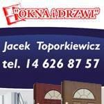 OKNA I DRZWI Jacek Toporkiewicz