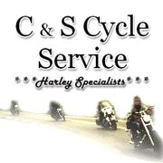 C & S Cycle Service