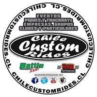 Chile Custom Rides - Web