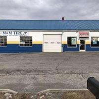 M&M Tire & Auto Service