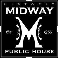 Midway Historic Public House