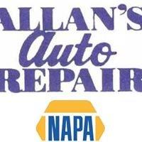Allan's Auto Repair