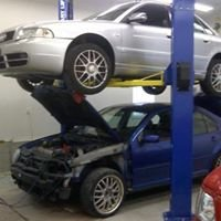 Audi/VW service and repair