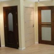 Galeria drzwi i podłóg Bychawski i Syn