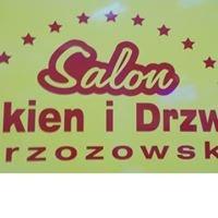 Salon Okien i Drzwi Brzozowski