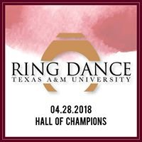Aggie Ring Dance
