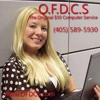 OFDCS - The Original $50 Computer Service
