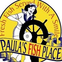 Paula's Fish Place
