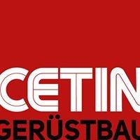 Cetin Gerüstbau & Bautenschutz GmbH